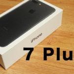 【解決済み】iTunesがiPhone7Plusを認識してくれない!