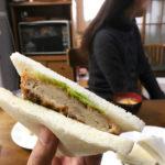 【静岡グルメ】アサイッチっていうサンドイッチ専門店が清水寺前にオープン!メニューが豊富過ぎて選べません