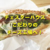 【牛妻チーズ工場】チェスターハウスのこだわりチーズ料理がごちそうすぎ!
