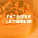 【静岡スイーツ】パティスリー・ルテニエのバースデーケーキは想像以上の美しさ