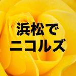【D.W.ニコルズ@浜松】親子で楽しめるライブ!ハローイエローツアー最高だよ